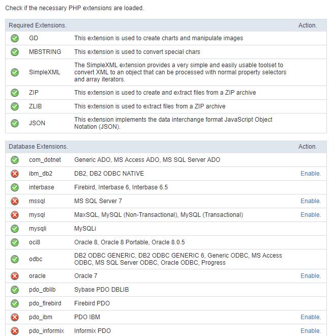 Scriptcase or php runner manual